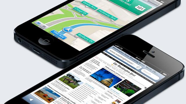 Tim Cook déclare que la taille de l'écran de l'iPhone 5 a été bon choix et n'envisage pas de l'agrandir