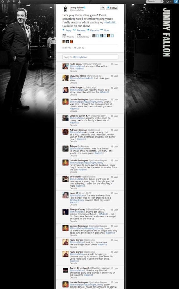 Twitter apporte des améliorations à son service en ligne - Scroll infini sur les réponses aux messages Twitter