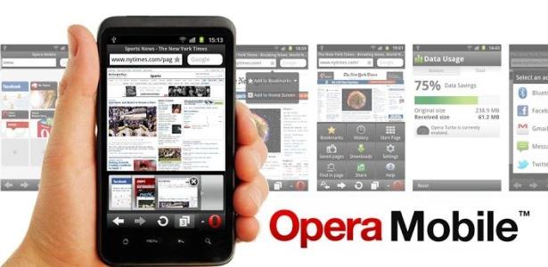 Décision surprenante pour Opera de migrer à WebKit pour ses navigateurs de bureau et portable