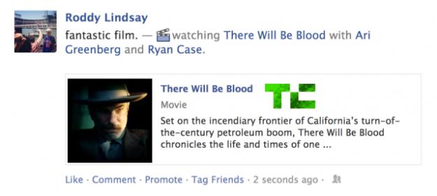 Facebook veut savoir comment vous vous sentez lors d'une publication d'un statut