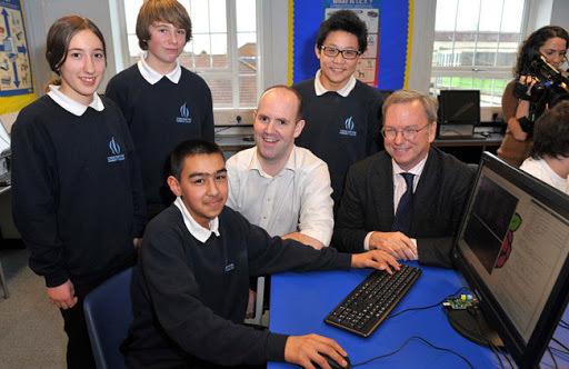 Google fait un don de 15 000 unités de Raspberry Pi dans les écoles du Royaume-Uni