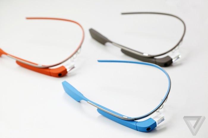 Google Glass sera disponible pour vous cette année, pour un peu plus qu'un Chromebook Pixel