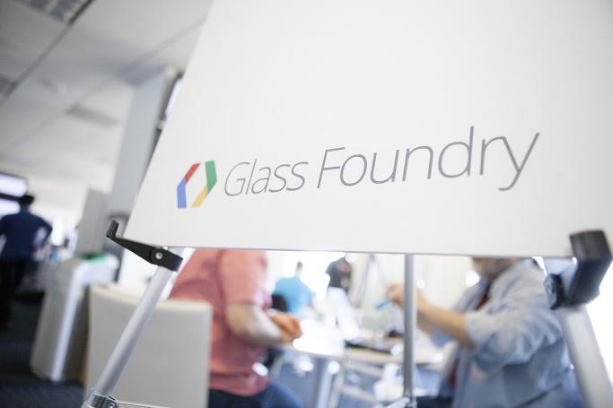 Google offre quelques extraits sur l'évènement top-secret Glass Foundry