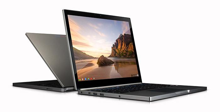 Le Chromebook Pixel de Google est réel, et comprend un écran tactile de haute résolution
