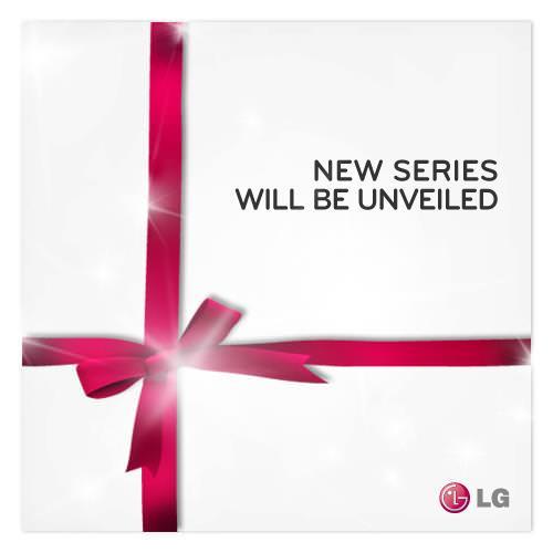 LG a une nouvelle série de téléphones mobiles à nous révéler prochainement