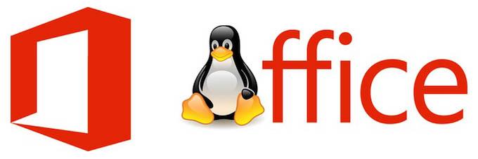 Linux devrait voir arriver Microsoft Office en 2014