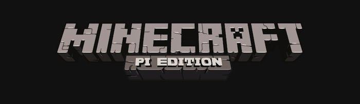 Minecraft Pi Edition est prêt à vous enseigner les rudiments du développement