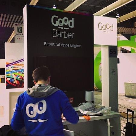 MWC'13 : Pourquoi tous les regards sont tournés vers Barcelone et le Mobile World Congress ? - GoodBarber sera représenté lors du MWC'13