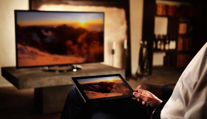 MWC'13 : Sony dévoile en Europe sa Xperia Tablet Z et le smartphone associé le Xperia Z - La Xperia Tablet Z a été dévoilée lors du MWC 2013