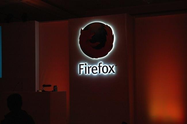 MWC'13 : Sony va également lancer son smartphone sous Firefox OS en 2014
