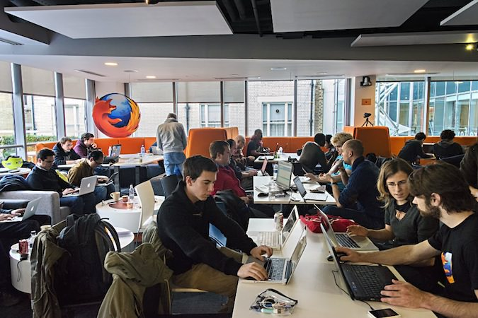 Tout ce que vous devez savoir de Firefox OS - Firefox OS disposera également des applications en mode hors-ligne