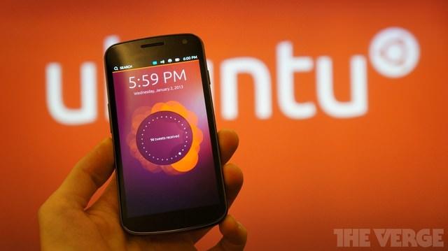 Ubuntu Touch Developer Preview arrive sur d'autres dispositifs Android - Ubuntu Touch était uniquement disponible sur les dispositifs Nexus récents