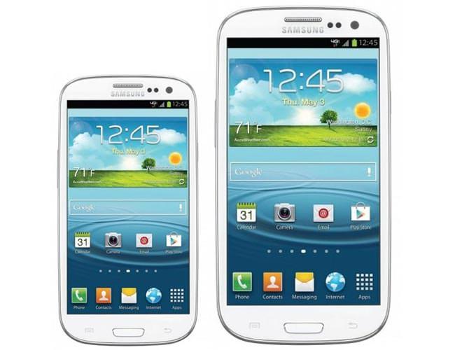 Un Galaxy S4 mini prévu pour être lancé en mai ?