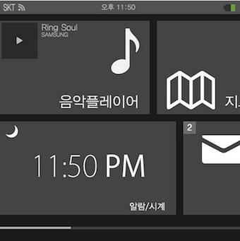 Une montre connectée en plus du Galaxy S4 ?