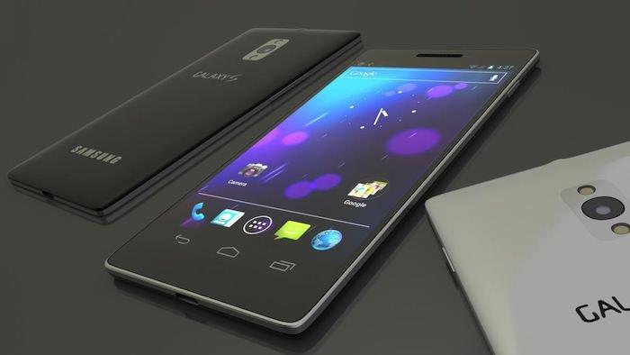 Vers une présentation du Galaxy S4 le 15 mars ?