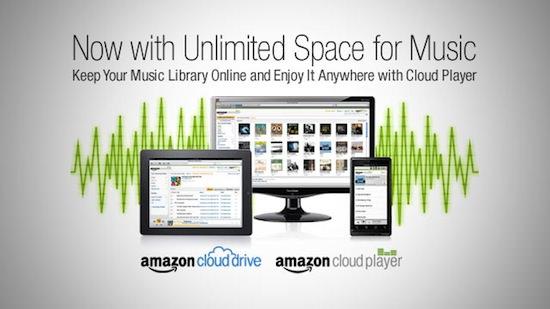 Amazon travaille avec des maisons de disque afin de dévoiler un service de musique par abonnement