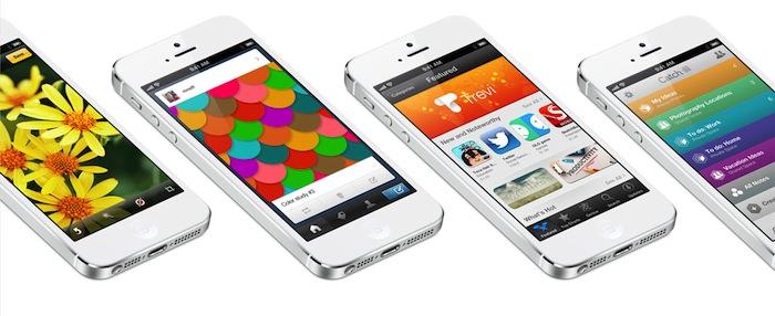 Apple répond au lancement du Galaxy S4 en dévoilant 'Why iPhone' sur le site