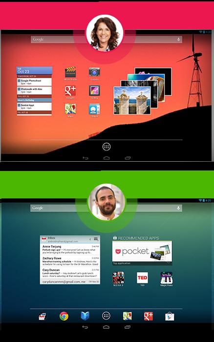 Asus montre comment les mises à jour doivent être effectuées : Android 4.2 arrive sur la Transformer Pad
