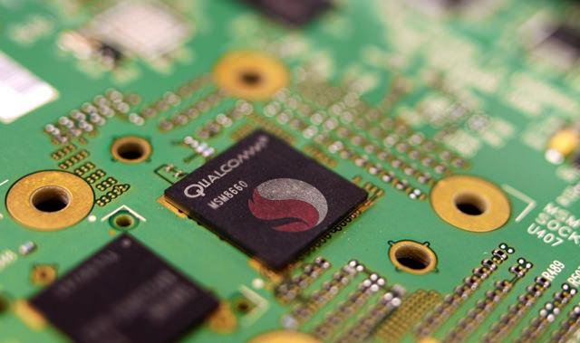 Double rumeur : Apple pour apporter un processeur Snapdragon dans l'iPhone low cost