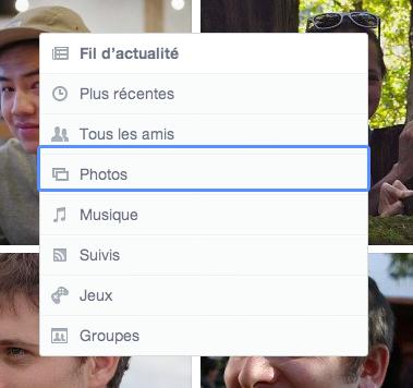 Facebook dévoile le nouveau design de son News Feed (Fil d'actualités) - Possibilité de trier votre flux