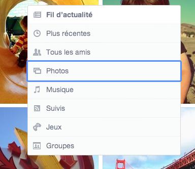 Facebook est-il en train de devenir le nouveau Google+ après l'annonce de son News Feed ? - Possibilité de filtrer votre fil d'actualités selon différents critères