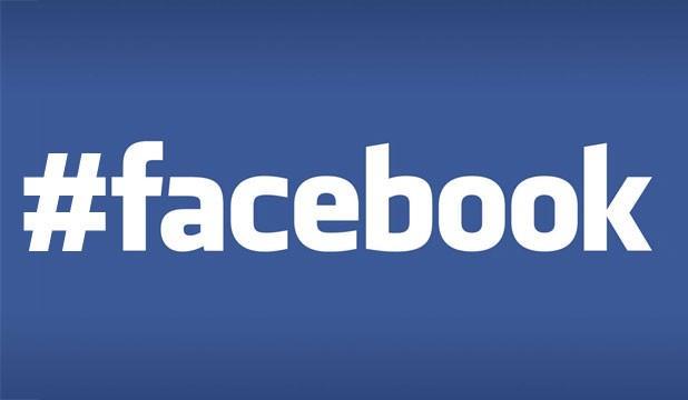 #Facebook ? Le News Feed n'est pas la seule chose qui change : va pour les hashtags