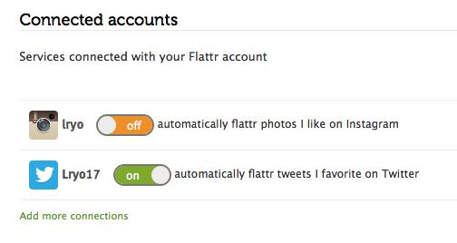 Flattr relance et pose une vielle question : combien vaut réellement un like ? - Activation des réseaux sociaux à utiliser