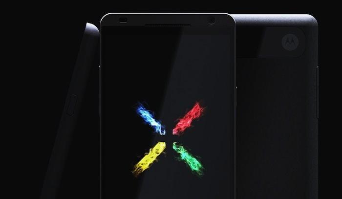Google Phone X vs. Galaxy S4 : la bataille pour Android en 2013 ? - Le concept d'un Google Phone X