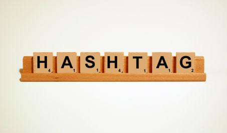 Hashtags pour tout le monde ! Path se joint à la tendance du #