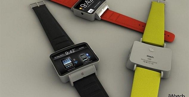 La SmartWatch d'Apple, iWatch, pourrait arriver dès cette année -