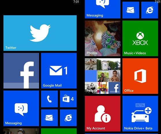 Le VP de Windows Phone mentionne que 'Android est un vrai fouilli et l'iPhone est ennuyeux'
