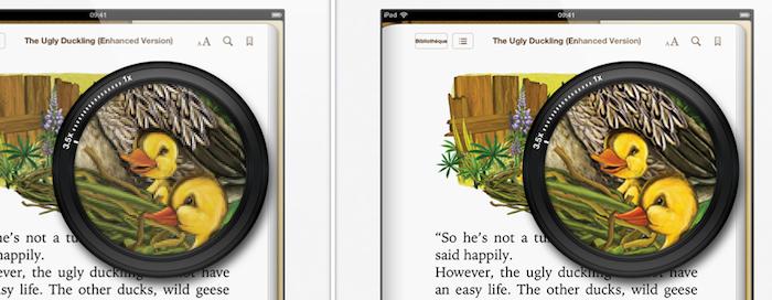 L'iPad Mini avec l'écran Retina ne pas sortira avant la fin de l'été - L'affichage Retina offre un meilleur rendu