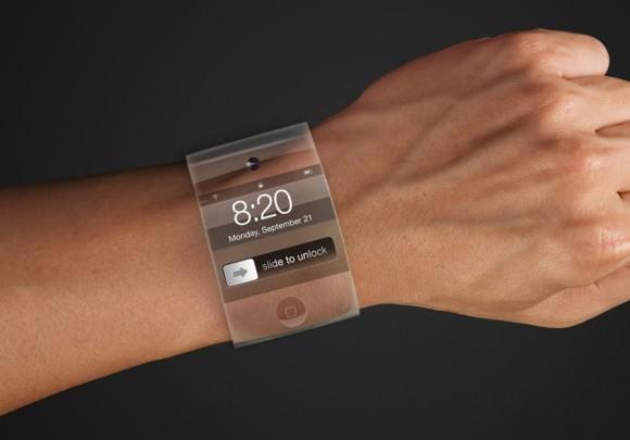 Samsung confirme préparer une SmartWatch, et travaille sur ça depuis si longtemps - Le concept de l'iWatch, la Smartwatch d'Apple