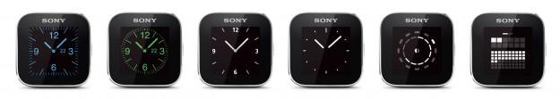 Sony met à jour le firmware de sa SmartWatch apportant notamment davantage de notifications