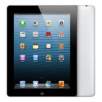 iPad (4e génération)
