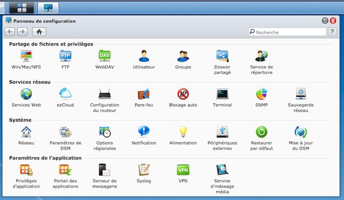 Synology lance officiellement DiskStation Manager 4.2 - Lancement de la mise à jour automatique du DiskStation Manager 4.2