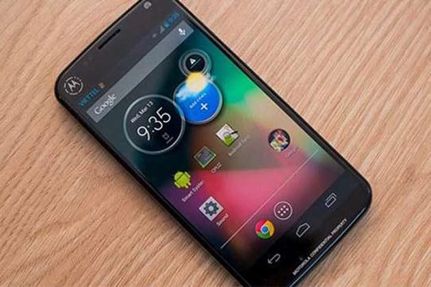 Tour d'horizon des rumeurs concernant le Motorola X - Mystérieux smartphone Motorola fuité sur la toile