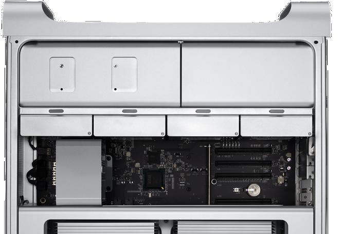 Apple pourrait dévoiler une mise à niveau importante de son Mac Pro ce mois-ci