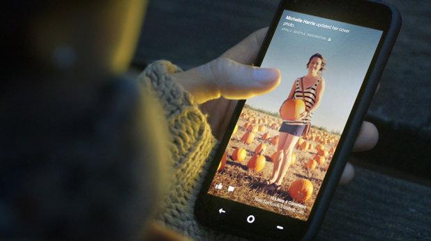 Facebook Home pourrait arriver sur l'iPhone après tout