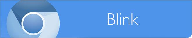 Google annonce Blink, son propre moteur de rendu pour WebKit