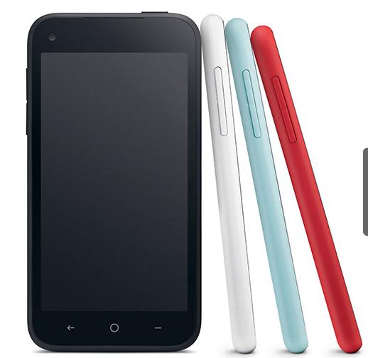 Vous pensez à un nouveau téléphone ? HTC First vous est proposé à 99 dollars