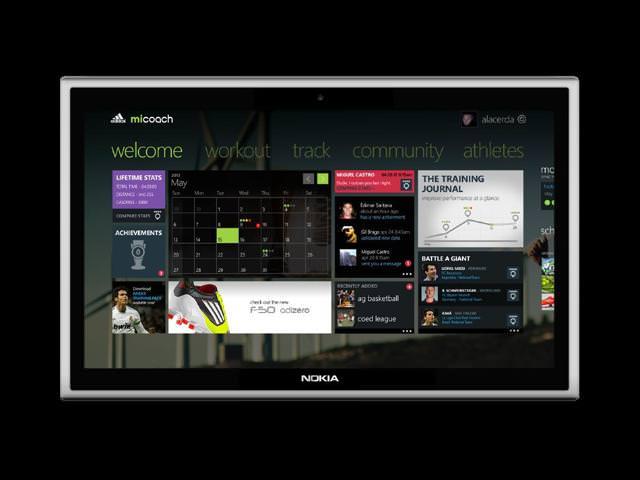 Il y a encore de l'espoir ! Une tablette Nokia sous Windows 8 est peut-être encore en développement