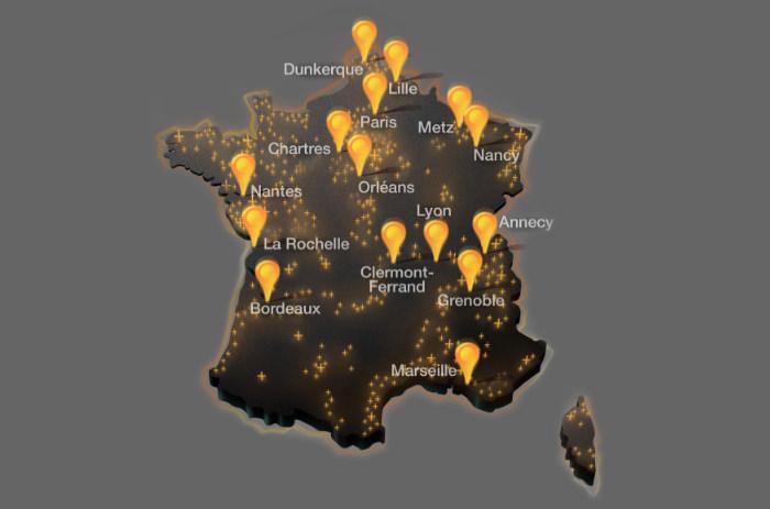 La 4G d'Orange arrive à La Rochelle et pour le moment c'est bluffant !