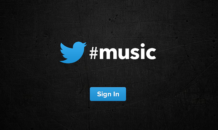 Le code source de Twitter #music montre l'intégration d'apps telles que Spotify, SoundCloud, YouTube