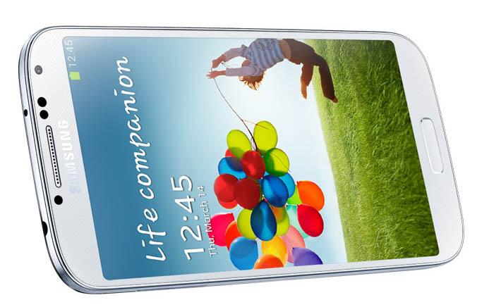 Le Samsung Galaxy S4 disponible en France le 27 avril mais sans Exynos 5 Octa