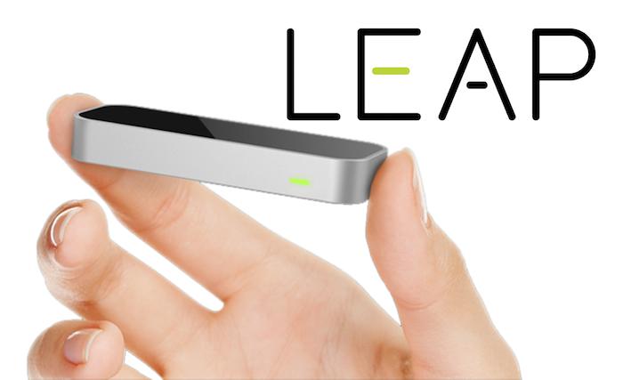 Leap Motion retarde en juillet son contrôleur pour des tests supplémentaires