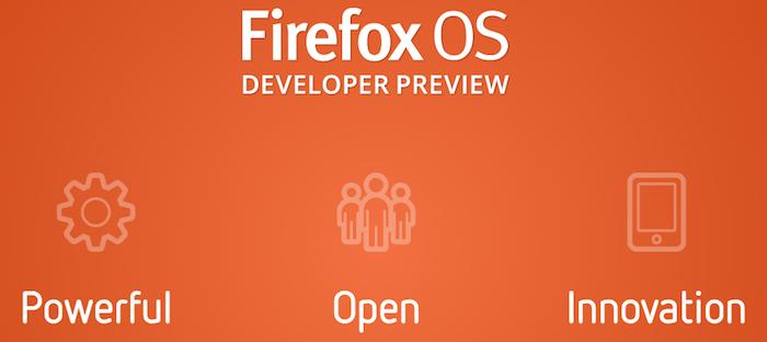 Les premiers mobiles Firefox OS se vendent en quelques heures, et peinent à répondre à la demande