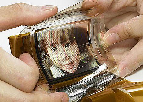 Les premiers flexibles LG pourraient arriver rapidement sur nos smartphones
