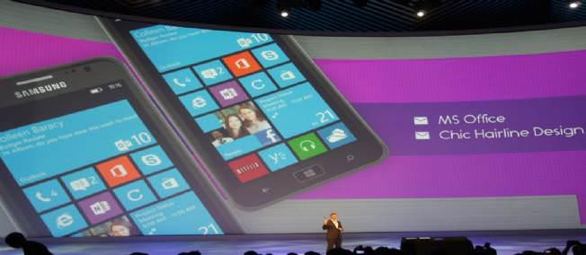 Nokia pourrait lancer un concurrent au Note 2 avec un dispositif Windows Phone dès cette année