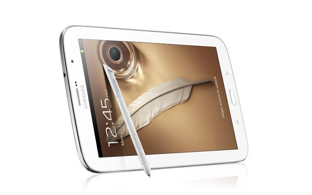 Préparez votre porte-monnaie, la Samsung Galaxy Note 8.0 arrive en vente le 11 avril